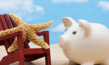 Consejos para gastar responsablemente en vacaciones