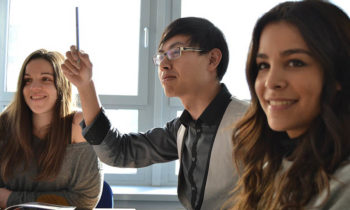 La importancia de la formación académica en la vida laboral