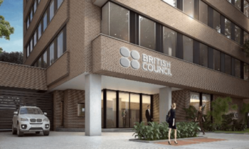 Nueva sede British Council